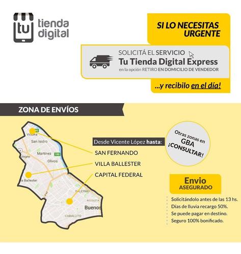 tensiómetro automático de muñeca citizen/silfab ch-657