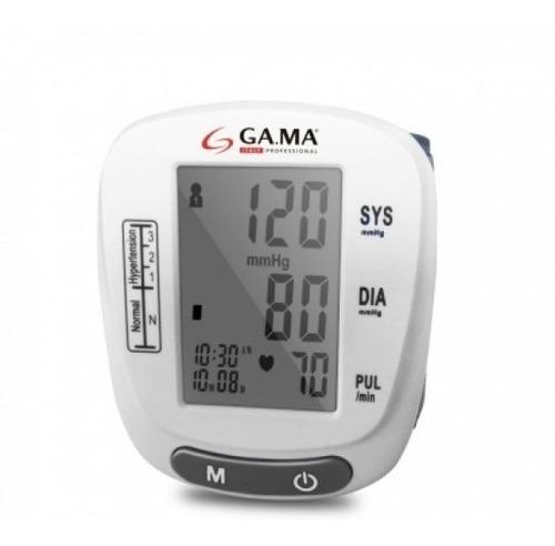 tensiometro automatico medidor de presion y pulso gama 2116