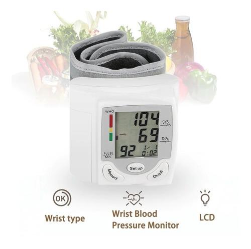tensiometro clinico presion arterial digital automático casa