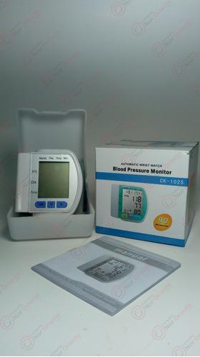 tensiometro contador de pulso medidor de presion