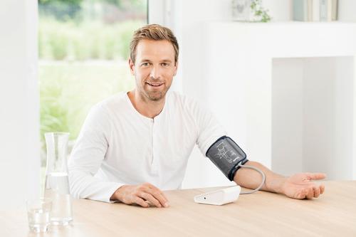 tensiómetro de brazo beurer bm 28