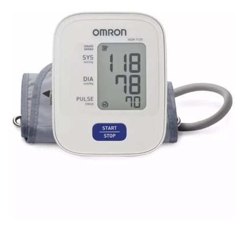 tensiometro digital automatico de brazo omron - hem-7120