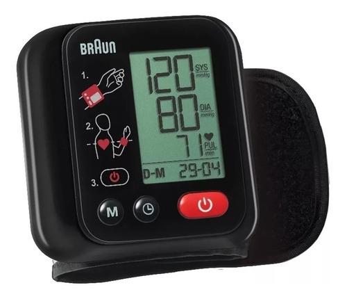 tensiómetro digital braun vital scan 3 bpw220ar