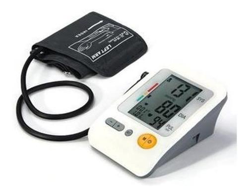 tensiometro digital brazo presion arritmia 4 grupos memoria