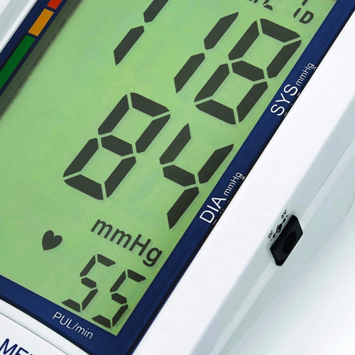 tensiometro digital de brazo aspen kd5031 automatico memoria