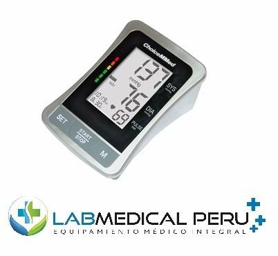 tensiometro digital de brazo importado 1 año de garantia