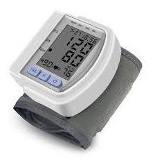 tensiometro digital de muñeca para medir presión automatico