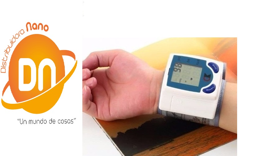 d168f4a2bf049 tensiometro digital de muñeca para medir presión automatico. Cargando zoom.