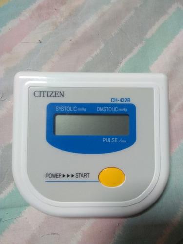 tensiómetro digital fácil de usar en el hogar