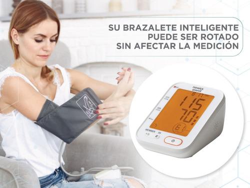 tensiómetro digital maverick pantalla retroiluminado brazo