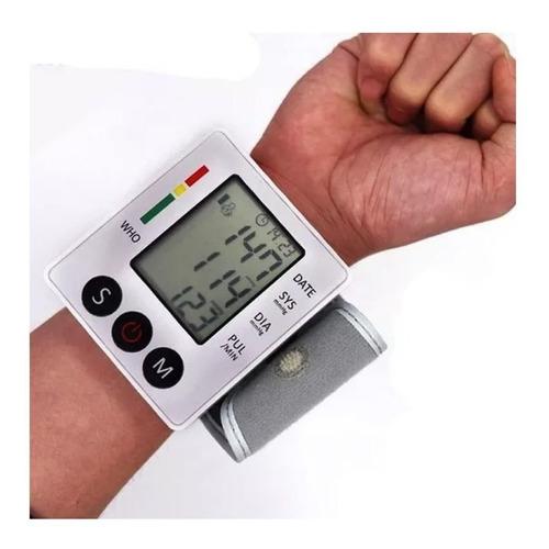 tensiometro digital muñeca
