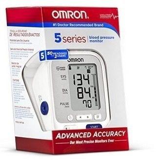 tensiometro digital omron 5 bp742n monitor presion arterial