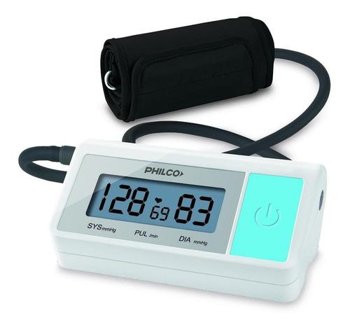 tensiómetro digital philco tb200