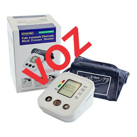 Tensiómetro Digital Profesional Brazo Arterial +exacto