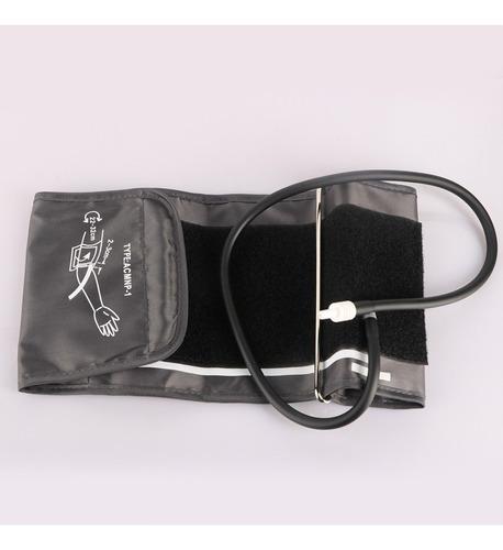 tensiómetro digital profesional brazo arterial usb  voz