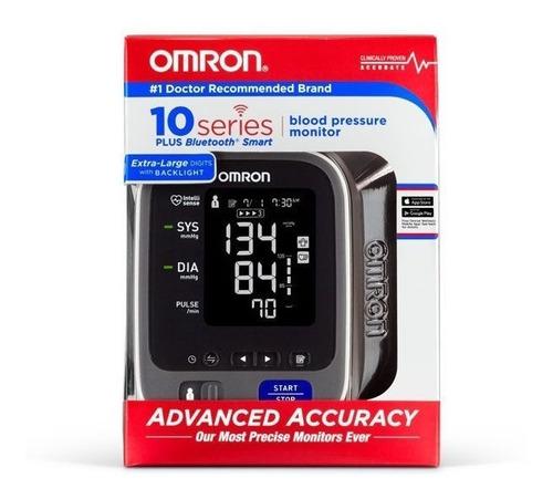tensiometro omron bp786n serie 10 automatico