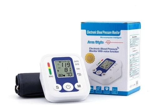 tensiometro profesional  digital brazo + envió