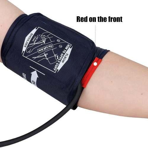 tensiómetro profesional digital brazo tipo omron usb no pila