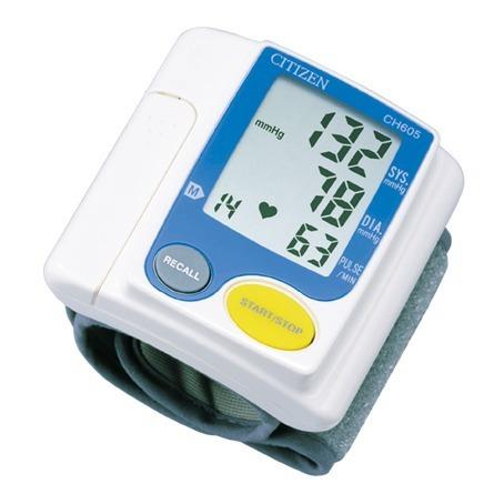 tensiometro + termometro digital de regalo nuevo gtía
