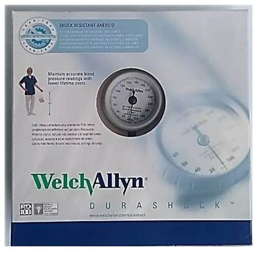 tensiometro welch allyn ds44 esfigmomanometro original caja
