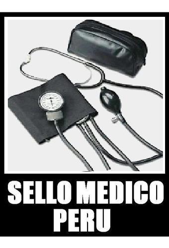tensiometro y estetoscopio + estuche gratis ºmarca americana