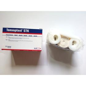Tensoplast Stk Adultos 8cm X 4mt