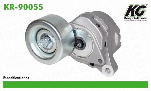 tensor automatico accesorios urvan l4 2.5 lts 2007-2013 kg