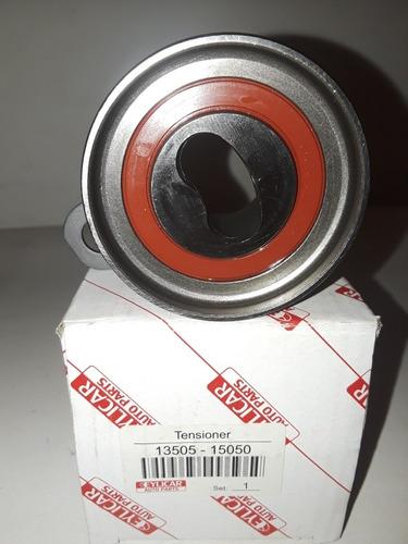 tensor correa de tiempo toyota corolla 94/02 motor 1.8