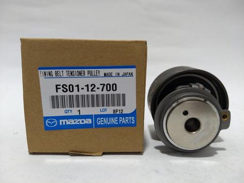 tensor correa tiempo ford laser 1.8 00/04 mazda allegro 626