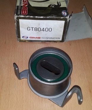 tensor correa tiempo lancer/sapce wagon 1.6 gmb gt80400