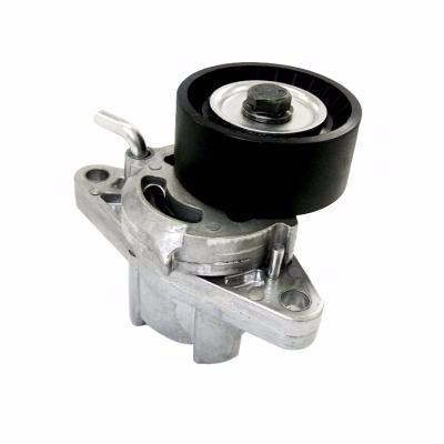 tensor correia do alternador - renault duster 1.6 16v - 2012