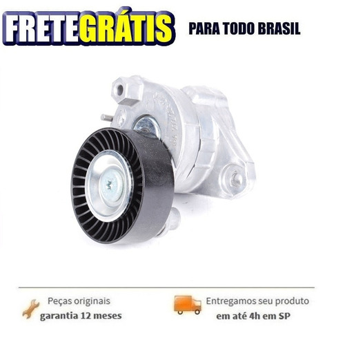 tensor correia do motor mercedes clk500 2006-2010 original