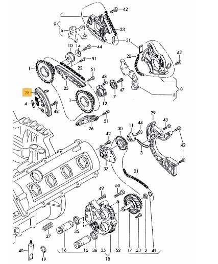 Audi 2 0 Fsi Engine Diagram