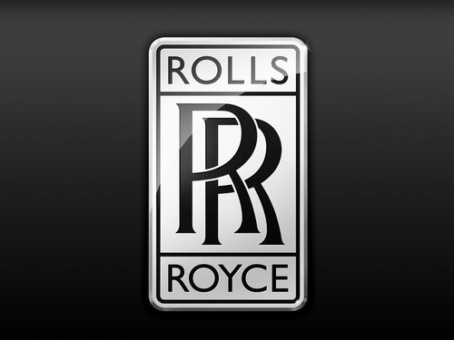 tensor da correia de acessórios - rolls-royce coupé rr3n