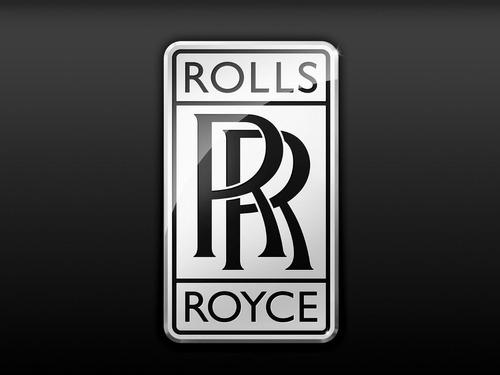 tensor da correia de acessórios - rolls-royce drophead rr2