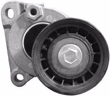 tensor da correia do alternador - ford fusion 2.3 16v - 2006