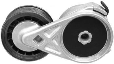 tensor da correia do alternador - gm blazer 4.3 v6 - 1998