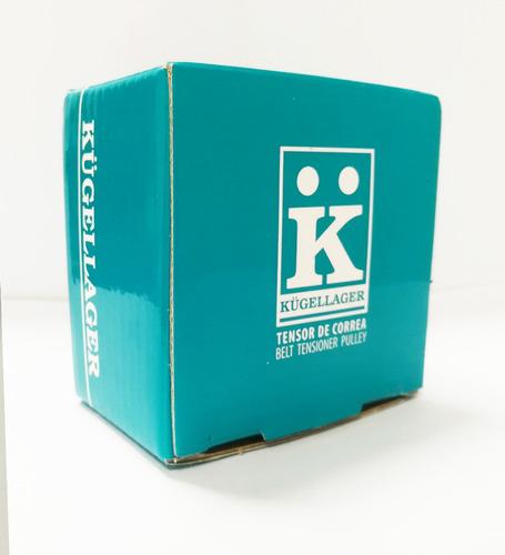 tensor distribucion kugellager volkswagen vento 1.9 105 cv