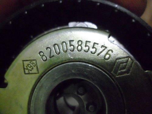 tensor esticador correia dentada sandero megane 8200585576