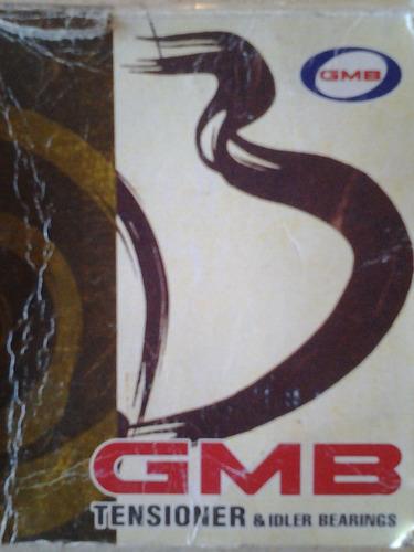 tensor gmb