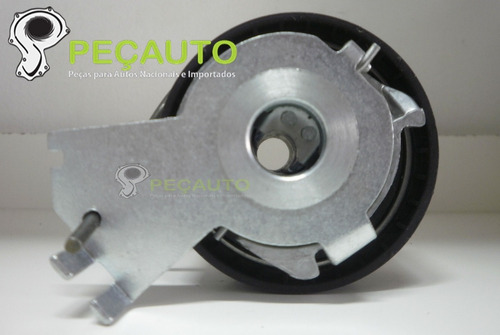 tensor movel da correia dentada citroen 1.5 8v flex c3
