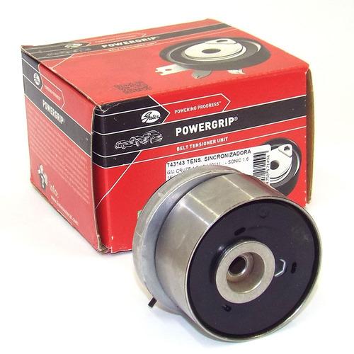 tensor tensionador esticador correiacruze 2012 a 2016