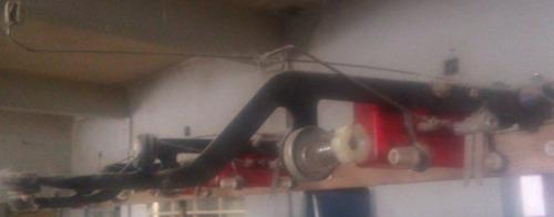 tensores paros maquinas tejer rectilinea consulte antes