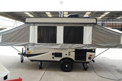 tent trailer rockwood 1940ltd - 0km - motorhome  - y@w2