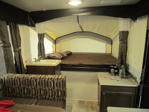 tent trailer t8 0km- motorhome- y@w2
