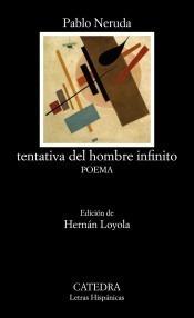 tentativa del hombre infinito(libro poesía)