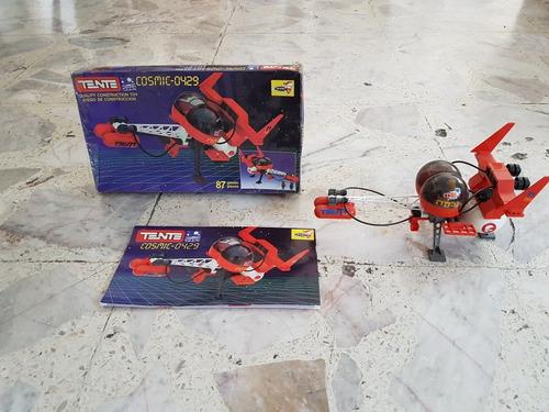 tente cosmic-0429 laser antiniebla completo