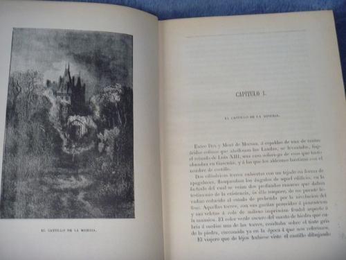 teófilo gautier, el capitan estruendo, uteha, méxico, 1950,