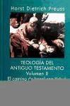 teología del antiguo testamento -vol 2(libro estudios bíblic