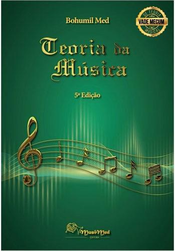 teoria da musica